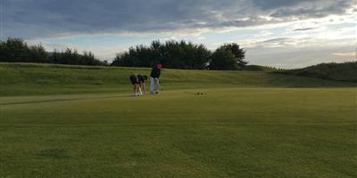 Pedham Place Golf Center