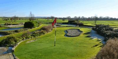 Dunton Hills Golf Club