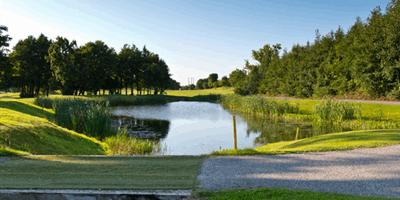 Swords Open Golf Course