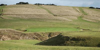 Cleeve Hill Cloud Golf Club