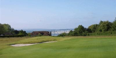 Lymington Golf Club (Walhampton)