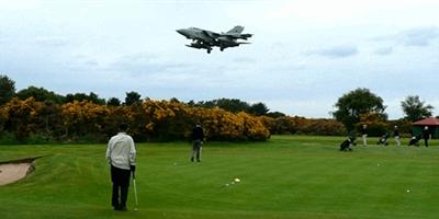 Raf Coningsby Golf Club