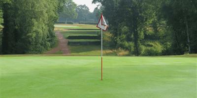 Mobberley Golf Club
