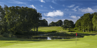 Thorpeness Golf Club