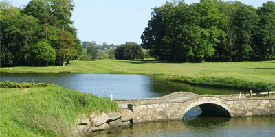 Waterford Castle Golf Club