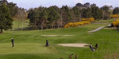 Castlecomer Golf Club