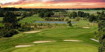 Reigate Hill Golf Club