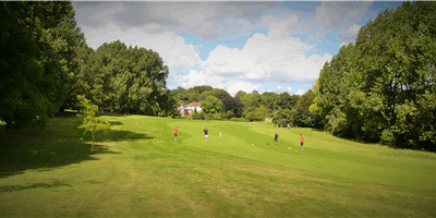St Cleres Hall Golf Club