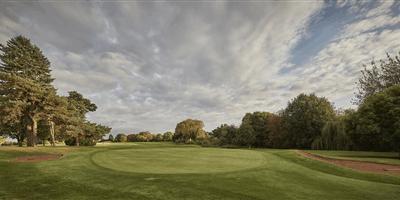 Waterstock Golf Club