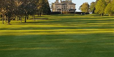 Knockanally Golf And Country Club