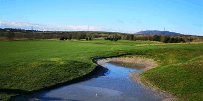 Horsehay Village Golf Centre