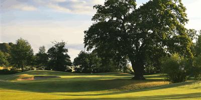 Dunston Hall Golf Club