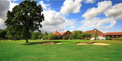 Tudor Park Golf Club