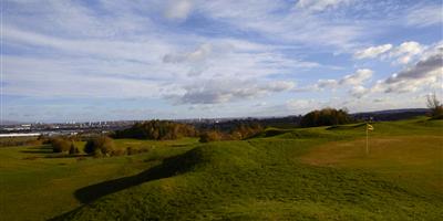Barshaw Golf Club