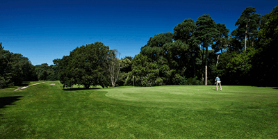 Meyrick Park Golf Club