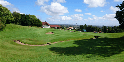 Radyr Golf Club