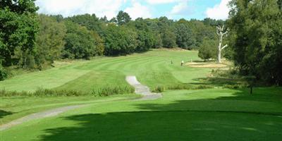 Canford Magna Golf Club