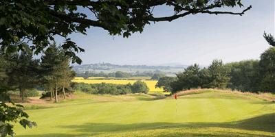 Shropshire Golf Centre