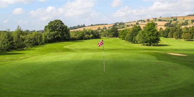 Brailes Golf Club (Feldon Valley)