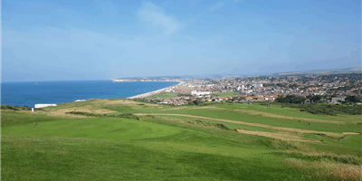 Seaford Head Golf Club