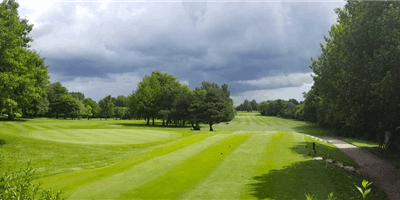 Woolton Golf Club