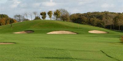 Six Hills Golf Club