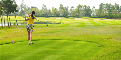 Kingfisher Golf and Country Club