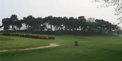 Caldecott Hall Golf Club