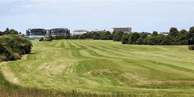 Aintree Golf Club