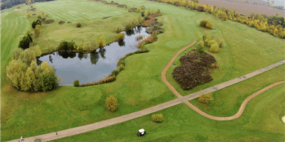 Cambridge Meridian Golf Club