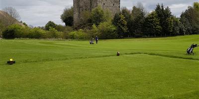 Niddry Castle Golf Club