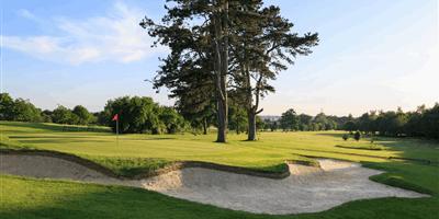 Hadden Hill Golf Club