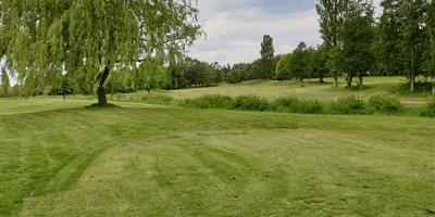 Furzeley Golf Course