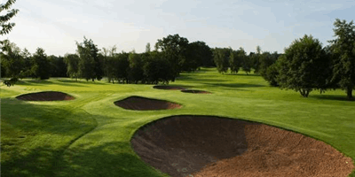 Clays Golf Club