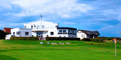 Craigentinny Golf Club