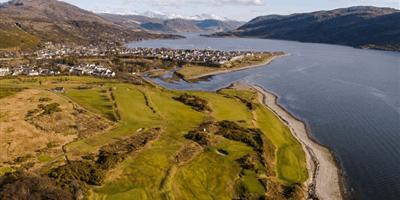 Ullapool Golf Club