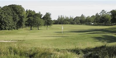 Highbullen Hotel Golf & Country Club