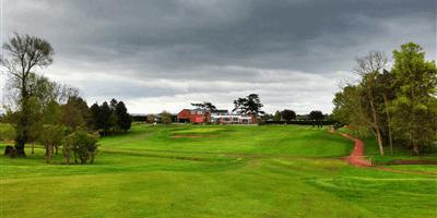 Vicars Cross Golf Club