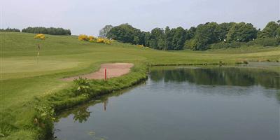 Ballumbie Castle Golf Club