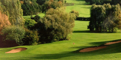 Newbold Comyn Golf Club