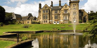 Breadsall Priory Golf Club