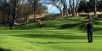 Pitreavie (Dunfermline) Golf Club