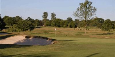 Bromley Golf Club