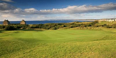 Prestwick St. Nicholas Golf Club