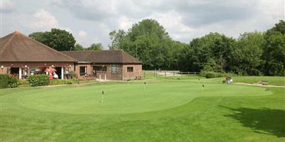 Hassocks Golf Club