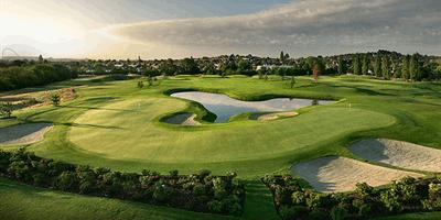 Northwick Park Golf Club