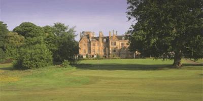 Belleisle Golf Club