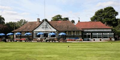 Roundhay Golf Club