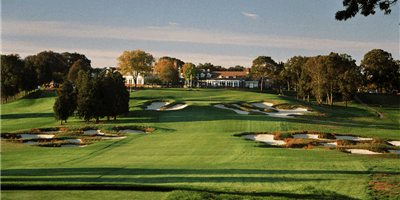 Bethpage State Park Golf Club