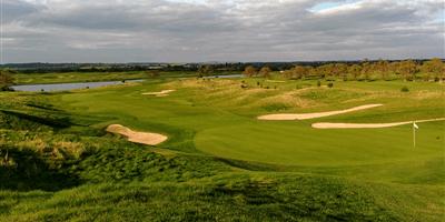The Oxfordshire Golf Club
